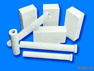 瓷质过滤砖板管